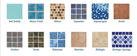 tile-examples